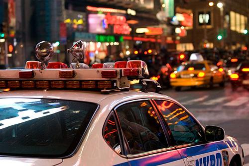 Car Theft Statistics New York City